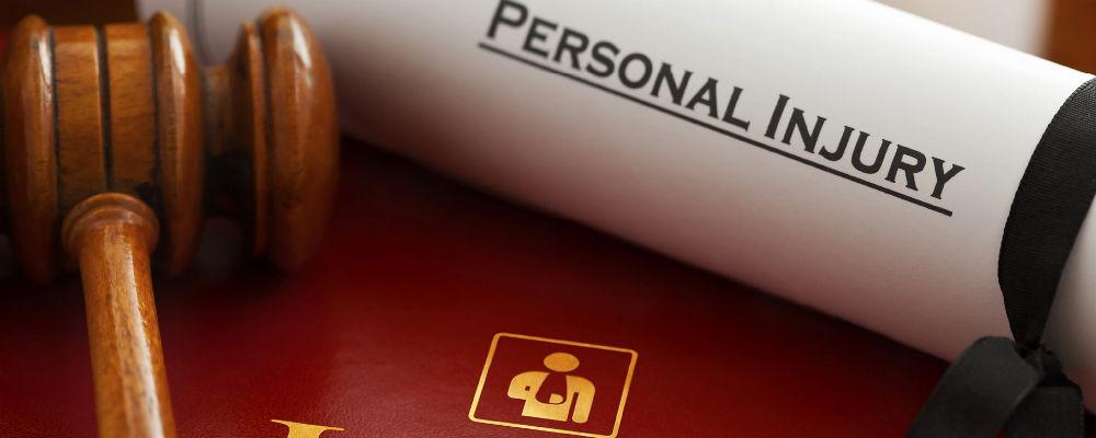 Personal Injury Attorneys Macon GA